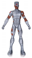 DC Comics Designer Series Terry Dodson Action Figure: Cyborg (Teen Titans Earth One)